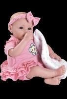 ADORA DOLL BABYTIME PINK