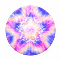 POP SOCKET RADIANT STAR