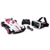 AIR HOGS FPV HIGH SPEED RACECAR