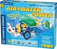 AIR+WATER POWER KIT