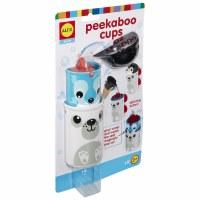 ALEX BATH PEEKABOO CUPS