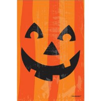 AMSCAN 40CT HALLOWEEN TREAT BAGS 4X6