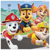 AMSCAN PAW PATROL LUNCHEON NAPKINS