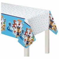AMSCAN PAW PATROL PLASTIC TABLECOVER