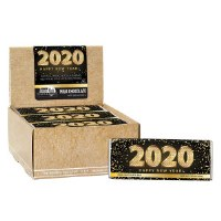 AMUSEMINTS 2020 MILK CHOCOLATE BAR