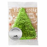 AMUSEMINTS MILK CHOCOLATE TREE