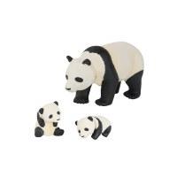 ANIA PANDA W/BABIES