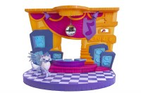 ANIMAL JAM CLUB GEOZ DANCE PARTY