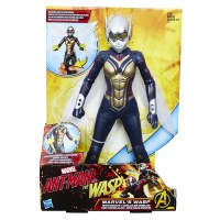 "ANTMAN & THE WASP MARVEL'S WASP 12"" FIG"
