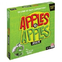 APPLES TO APPLES JUNIOR GAME