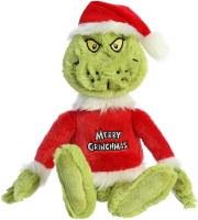 "AURORA 16"" MERRY CHRISTMAS GRINCH"