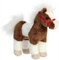 """AURORA BREYER 7"""" PAINT HORSE"""