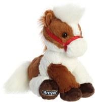 AURORA BREYER PINTO HORSE PLUSH
