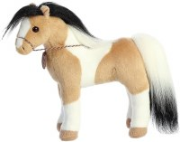 AURORA BREYER PINTO HORSE
