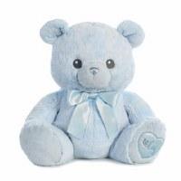 """AURORA LIL' BOY BLUE BEAR 16"""""""