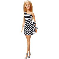 BARBIE 60TH ANNIVERSARY DOLL BLONDE
