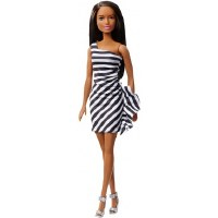 BARBIE 60TH ANNIVERSARY DOLL BRUNETTE