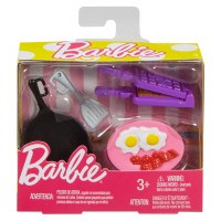 BARBIE BAKING ACCESSORY PACK