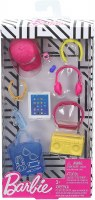BARBIE ACCESSORY ASSORTMENT