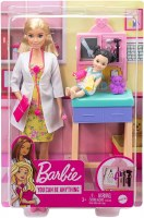 BARBIE BABY DOCTOR W/BABY