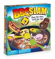 BBQ SLAM GAME