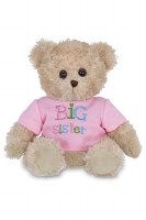 BEARINGTON BIG SISTER BEAR 12""