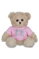 BEARINGTON LITTLE SISTER BEAR 12""
