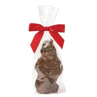 BELGIAN CHOCOLATE SANTA