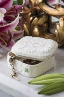 BELLEEK KNOT TRINKET BOX EVENT PC 2019