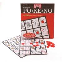 BICYCLE POKENO CARD GAME