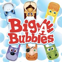 BIG-A-BUBBLES