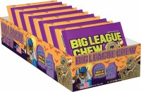 BIG LEAGUE CHEW HALLOWEEN