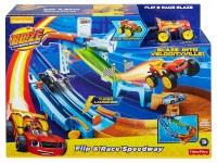 BLAZE FLIP 'N RACE SPEEDWAY