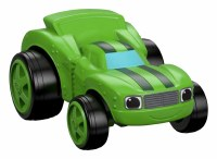 BLAZE & MONSTER MACHINE RACE CAR PICKLE