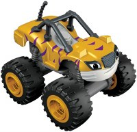 BLAZE & MONSTER MACHINES STRIPES