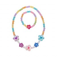 BLOOMING BEADS N/L & B/L SET