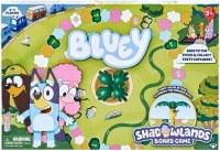 BLUEY SHADOWLANDS BOARD GAME