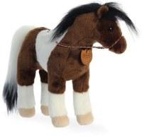 "BREYER 13"" PLUSH PAINT HORSE"