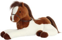"BREYER 18"" PLUSH PAINT HORSE"