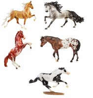 BREYER 70TH ANNIVERSARY MYSTERY HORSE