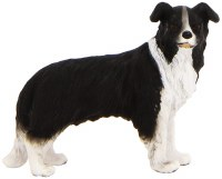 BREYER CORRAL PAL BORDER COLLIE
