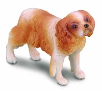 BREYER CORRAL PAL CAVALIER KING CHARLES