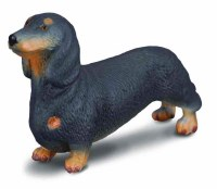 BREYER CORRAL PAL DACHSHUND