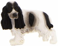 BREYER CORRAL PAL ENGLISH COCKER SPANIEL