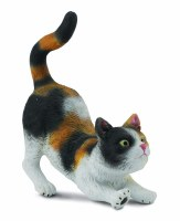 BREYER CORRAL PAL HOUSE CAT THREE COLOR