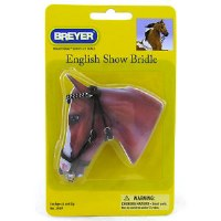 BREYER TRADITIONAL ENGLISH SHOW BRIDLE
