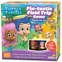 BRIARPATCH BUBBLE   GUPPIES GAME