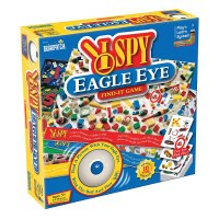 BRIARPATCH I SPY EAGLE EYE FIND IT GAME