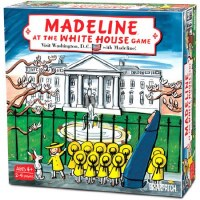 BRIARPATCH MADELINE AT WHITE HOUSE GAME
