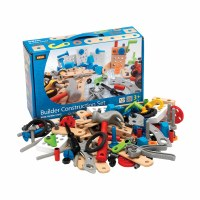 BRIO BUILDER CONTRUCTION SET